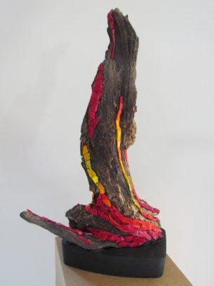 """Objekt """"Feuer"""""""