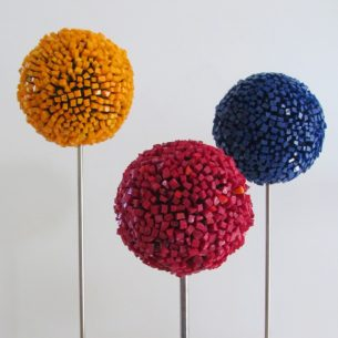 "Objekt ""Lollypops"""